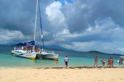 Cruises  in San Juan