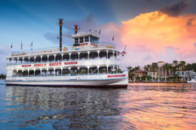 Cruises and Boat Tours in Fort Lauderdale
