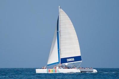 Cruises and sailing in Ocho Rios