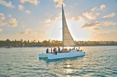Cruises and sailing in Punta Cana