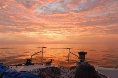 Cruises and Water Tours in Lima