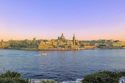 Cruises and Water Tours in Malta