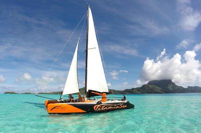 Cruises in Bora Bora in Bora Bora