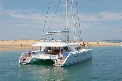 Cruises, Sailing and Water-Tours  Grenada
