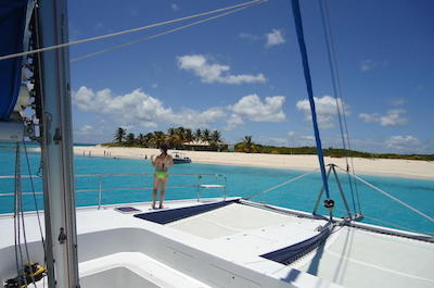 Cruises, Sailing and Water-Tours in St. Maarten