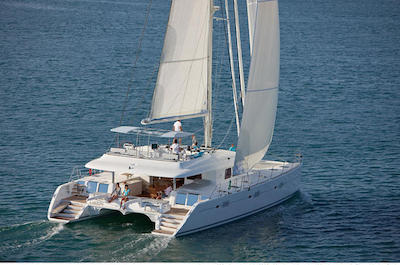 Cruises, Sailing and Water-Tours in St. Martin