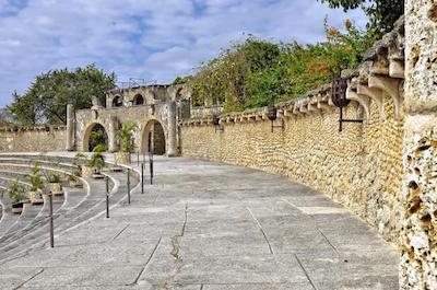 Cueva de las Maravillas in La Romana