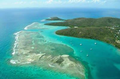 Culebra Island (Isla de Culebra)