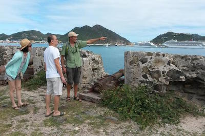 Cultural and  Theme Tours in St. Maarten