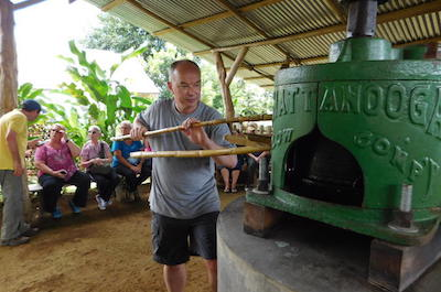 Cultural tours in Arenal