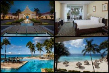 Curacao Marriott Beach Resort and Emerald Casino Curacao