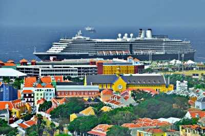 Curacao Curacao Willemstad Cruise Port