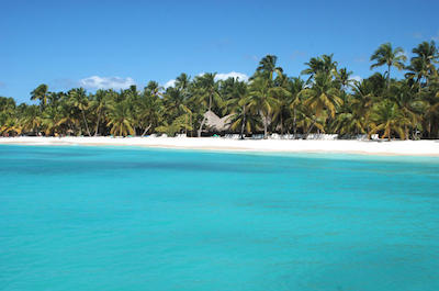 Day trips from Punta Cana