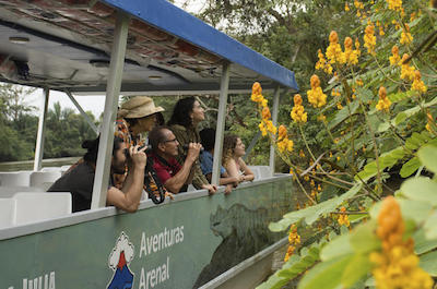 Day trips from La Fortuna in Arenal