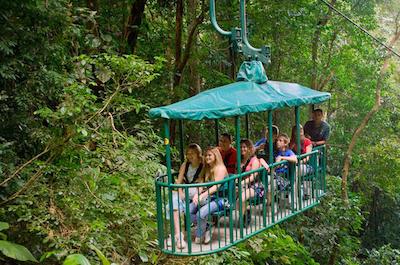 Day Trips in Guanacaste