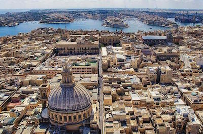 Day Trips in Malta