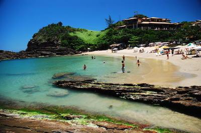 Day trips in Rio De Janeiro