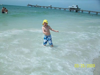 Orlando Day Trips to Clearwater Beach
