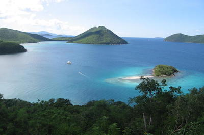 St. Thomas Day Trips to St. John, Jost Van Dyke and Other Virgin Islands