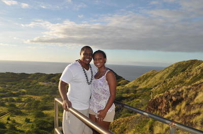 Diamond Head Crater Adventure in Oahu