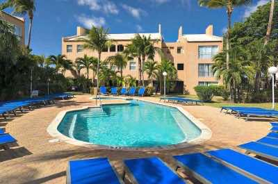 Divi Dutch Village Beach Resort in Aruba
