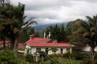 Doka Estate in Costa Rica