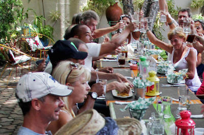 Eat Drink and Be Merry All-Inclusive Puerto Plata City Tour for Amber Cove Cruise Ship Passengers