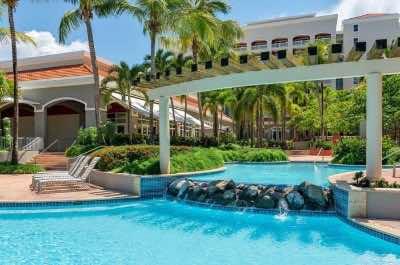 Embassy Suites by Hilton Dorado del Mar Beach Resort – Dorado Puerto Rico