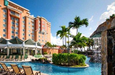 Embassy Suites by Hilton San Juan Hotel & Casino Puerto Rico