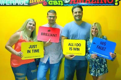 Escape Games in Fort Lauderdale