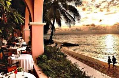 Fairmont Royal Pavilion Resort Barbados