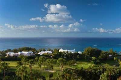 Fairmont Southampton in Bermuda