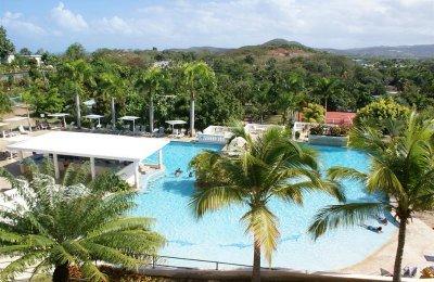 Fajardo Inn Resort Puerto Rico