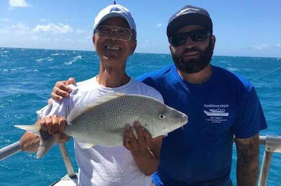 Fishing Tours in Key West
