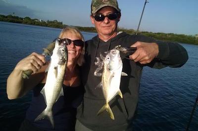 Fishing Tours in Panama City