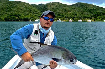 Fishing Tours in Roatan