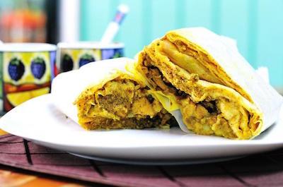 Food Tasting Grand Cayman