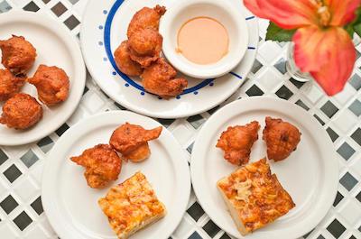 Food Tasting Tours in Nassau