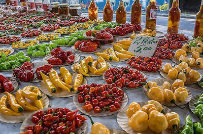Food tours in Rio De Janeiro