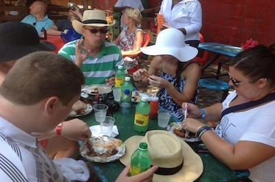 Food tours in Montego Bay
