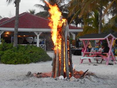 things to do in Freeport Bahamas - Food, Wine & Nightlife