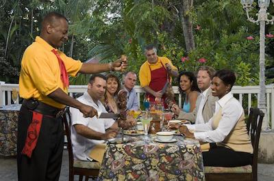 Food, Wine & Nightlife in Nassau