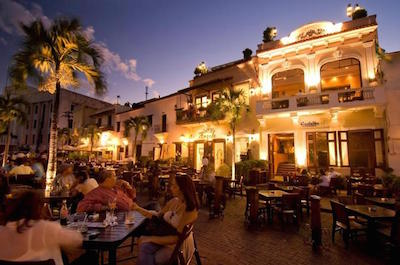 Food, Wine and Nightlife in Santo Domingo