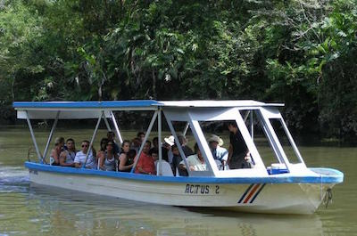 From Liberia Eco Tours in Guanacaste