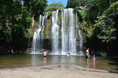 From Playa Hermosa Eco Tours in Guanacaste