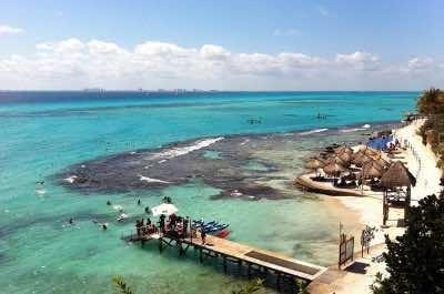 Garrafon Natural Reef Park