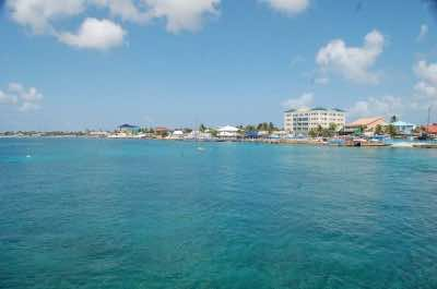 Grand Cayman George Town