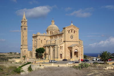 Gozo Day Trips from Valetta in Malta