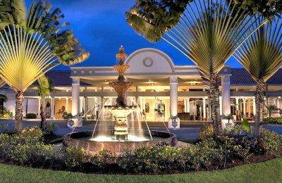 Gran Meliá Puerto Rico Golf Resort Puerto Rico
