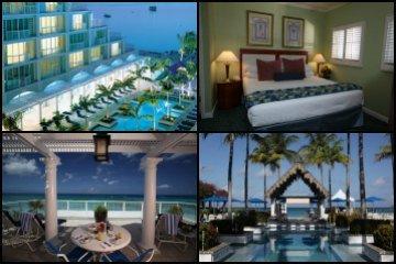 Grand Cayman Beach Suites Resort Grand Cayman